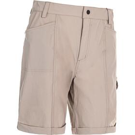North Bend Shaw Hiking Shorts Women, vintage khaki